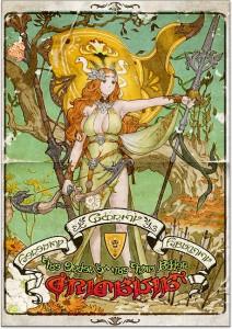 FFXI土の女神ノフィカ
