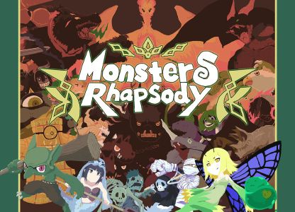 Monsters Rhapsody